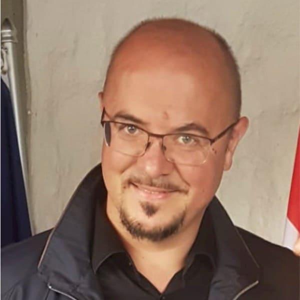 Goran Vukadin